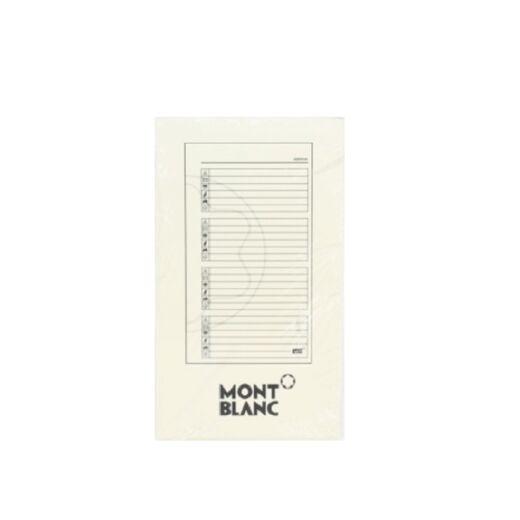 Montblanc Pótlap / M - A/6