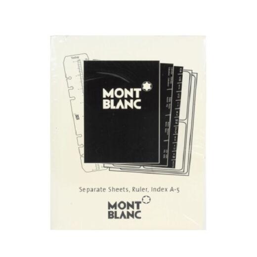 Montblanc L Pótlap