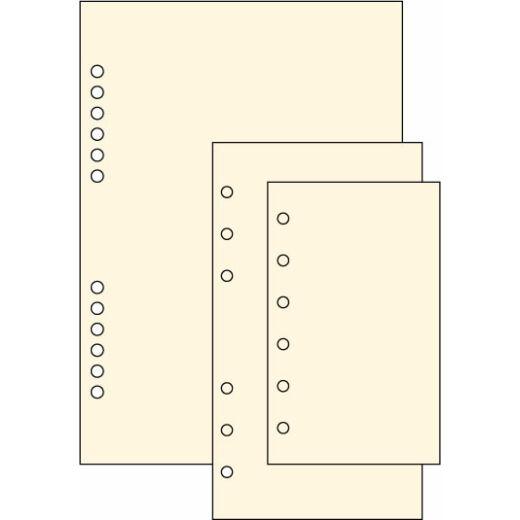 Realsystem Üres jegyzetlap L