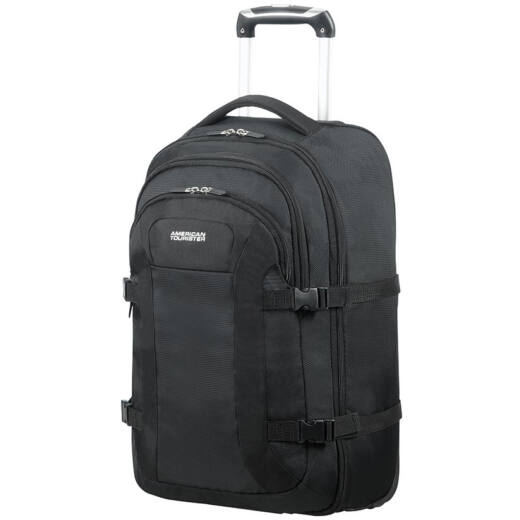 American Tourister Road Quest Gurulós Laptop Hátizsák 15.6""