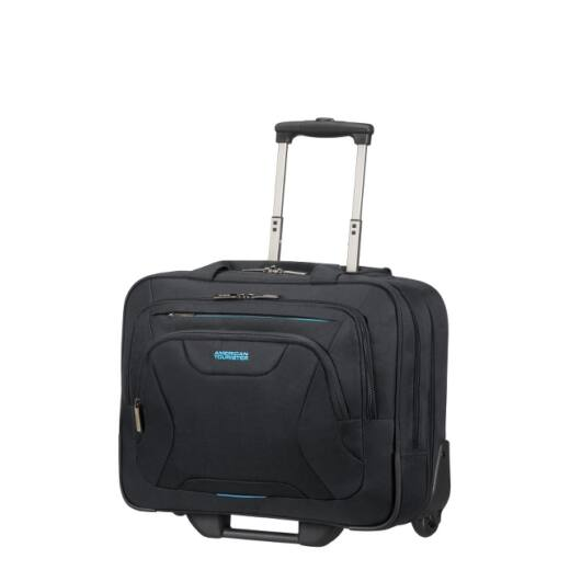 Amercian Tourister AT Work Gurulós laptoptáska / 15.6