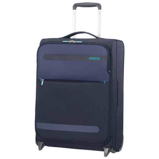 American Tourister Herolite Super Light állóbőrönd 55 cm