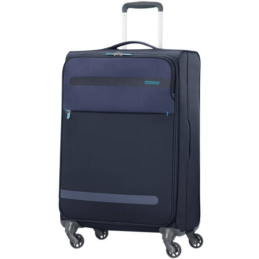 American Tourister Herolite Super Light Spinner 67 cm