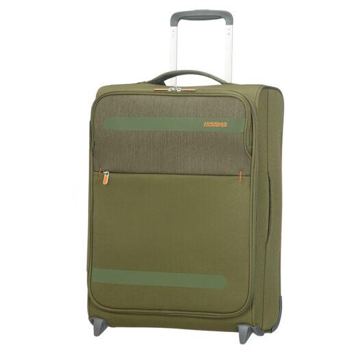 American Tourister Herolite Lifestyle állóbőrönd 55 cm