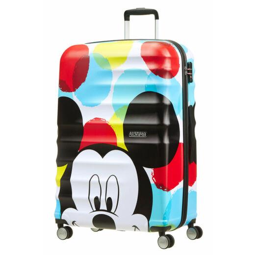 American Tourister Wavebreaker Disney Spinner 77 cm
