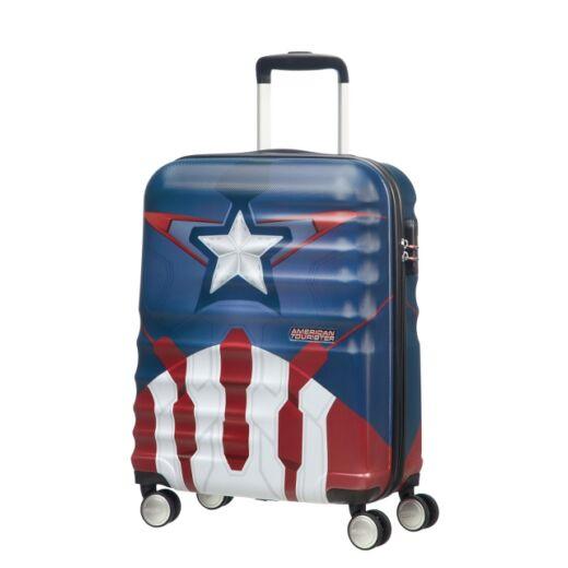 American Tourister Wavebreaker Marvel Spinner 55 cm