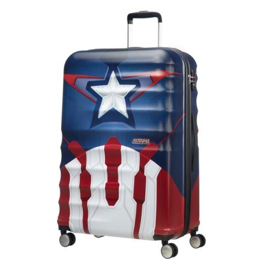 American Tourister Wavebreaker Marvel Spinner 77 cm
