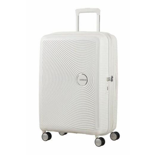 American Tourister SoundBox Spinner 67 cm, bővíthető