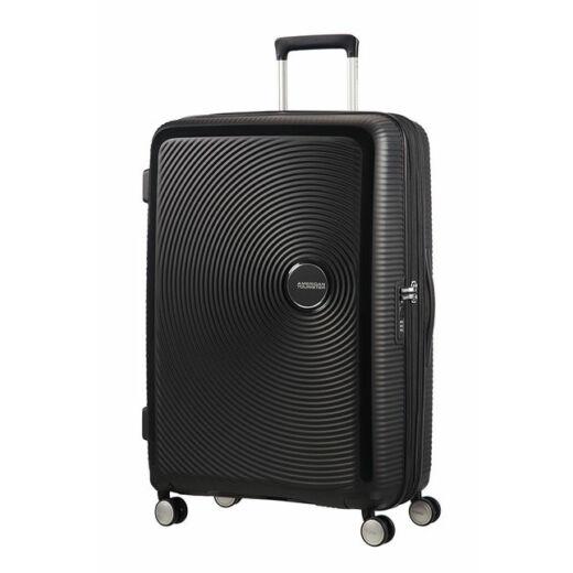 American Tourister SoundBox Spinner 77 cm, bővíthető