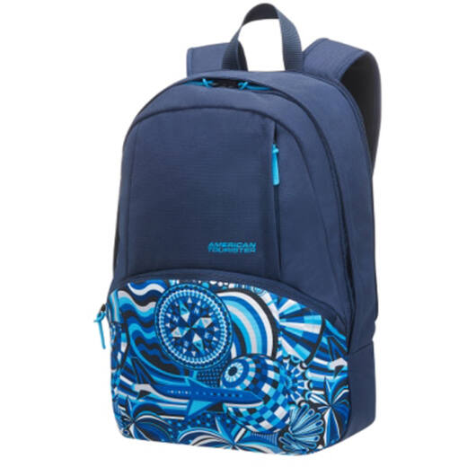 American Tourister MWM Summer Flow Laptop hátizsák/ 15,6""