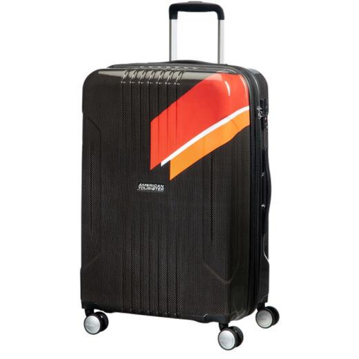 American Tourister Tracklite Spinner 67 cm, bővíthető