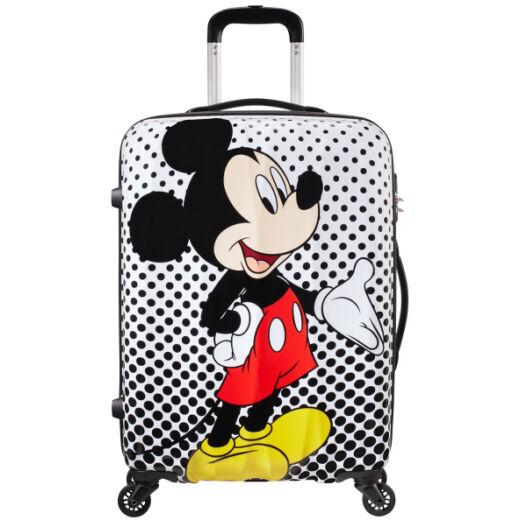 American Tourister Legends Disney Spinner Alfatwist 65 cm