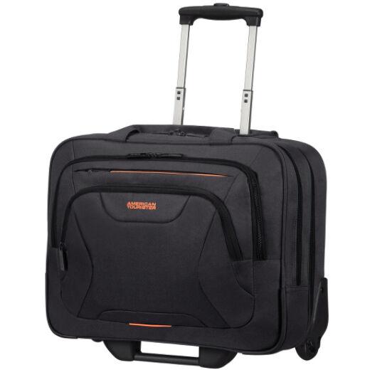 """American Tourister AT Work Gurulós Laptop táska 15.6"""""""
