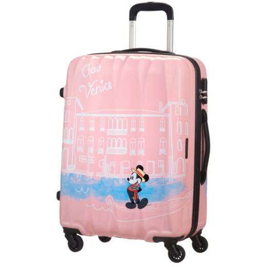 American Tourister Legends Disney Spinner Alfatwist 65 cm