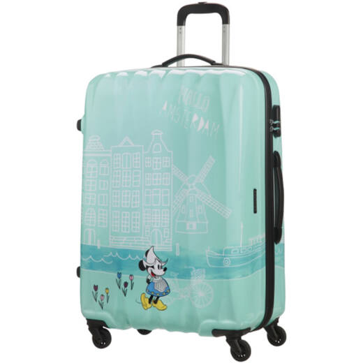 American Tourister Legends Disney Spinner Alfatwist 75 cm