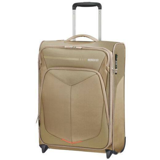 American Tourister Summerfunk Fedélzeti állóbőrönd 55 cm