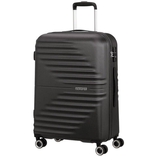 American Tourister Wavetwister Spinner 66 cm