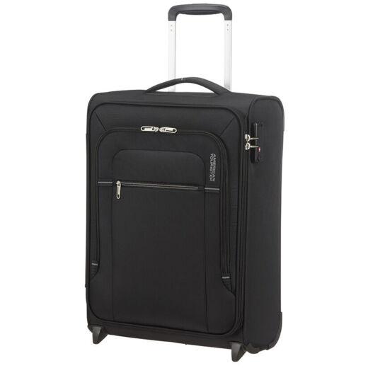American Tourister Crosstrack Fedélzeti állóbőrönd 55 cm