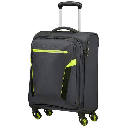 American Tourister AT Eco Spin Fedélzeti Spinner 55 cm