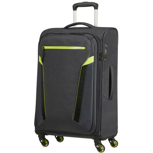 American Tourister AT Eco Spin Spinner 67 cm