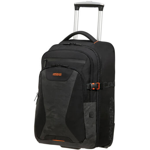 """American Tourister AT Work Gurulós Laptop hátizsák 15.6"""""""