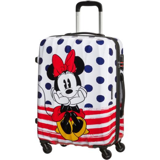 American Tourister Legends Disney Alfatwist Spinner 65 cm
