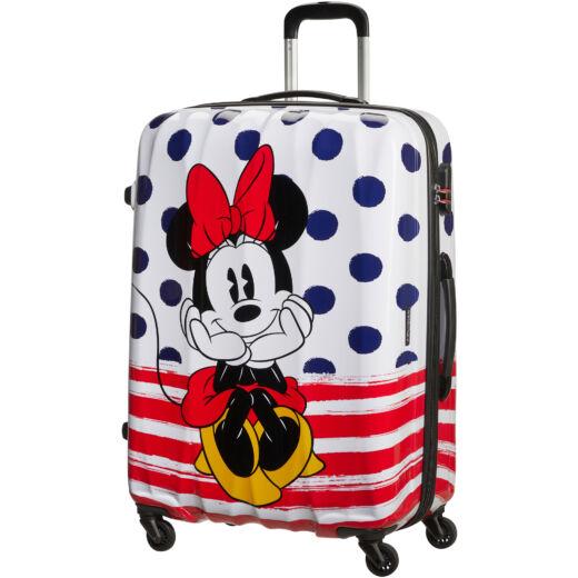 American Tourister Legends Disney Alfatwist Spinner 75 cm
