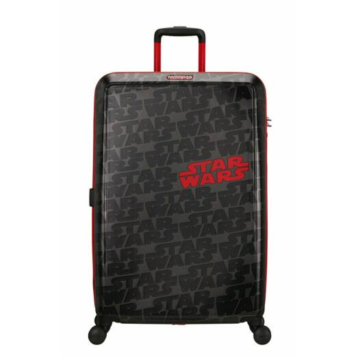 American Tourister Funlight Spinner 77 cm