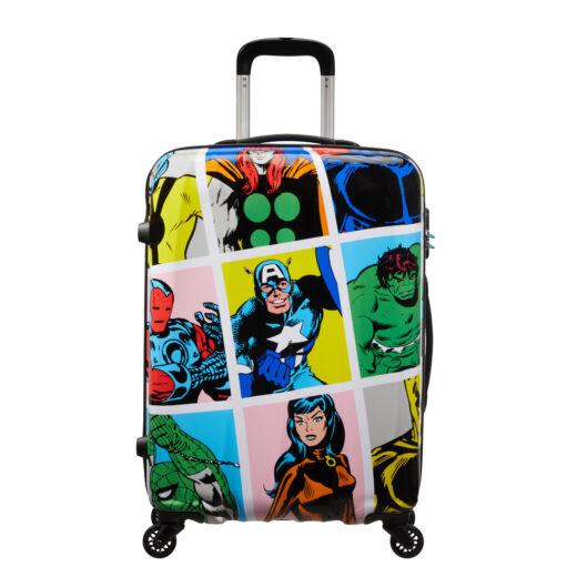 American Tourister Marvel Legends Spinner 65 cm