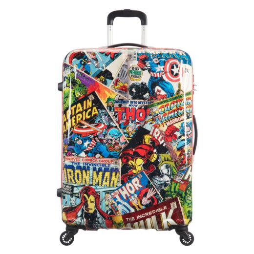 American Tourister Marvel Legends Spinner 75 cm