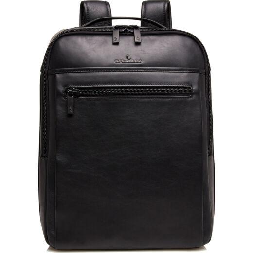 "Castelijn & Beerens Victor Férfi laptop hátizsák 15.6"""