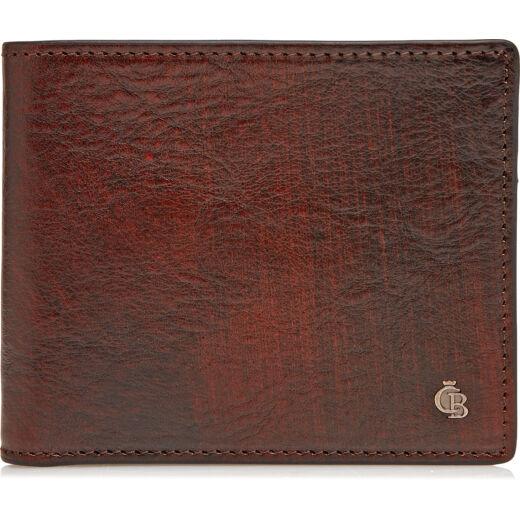 Castelijn & Beerens Rien RFID Férfi pénztárca