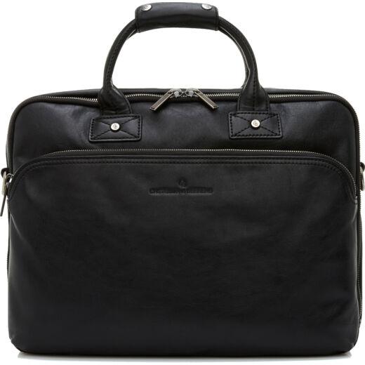 """Castelijn & Beerens Firenze Férfi irat/laptop táska 15.6"""""""