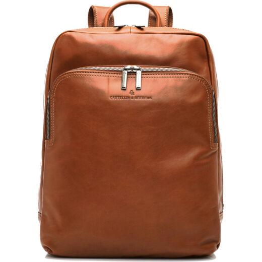 "Castelijn & Beerens Firenze Férfi laptop hátizsák 15.6"""