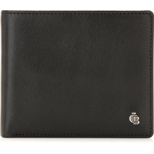 Castelijn & Beerens Nova RFID Férfi pénztárca