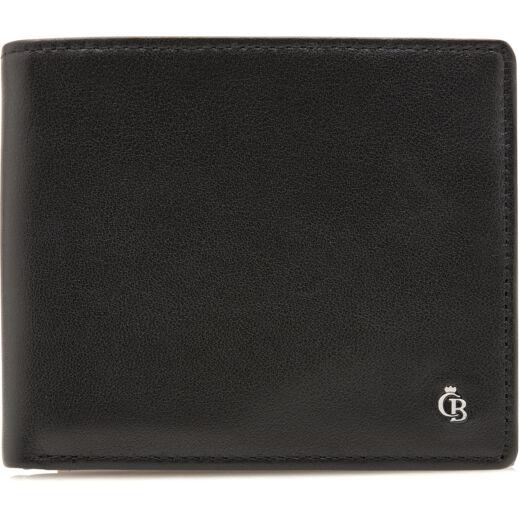 Castelijn & Beerens Vita RFID Férfi pénztárca
