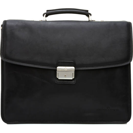 "Castelijn & Beerens Verona Férfi irat/laptop táska 15.6"""