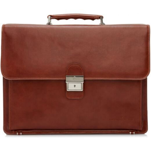 """Castelijn & Beerens Realtá Férfi irat/laptop táska 15.4"""""""