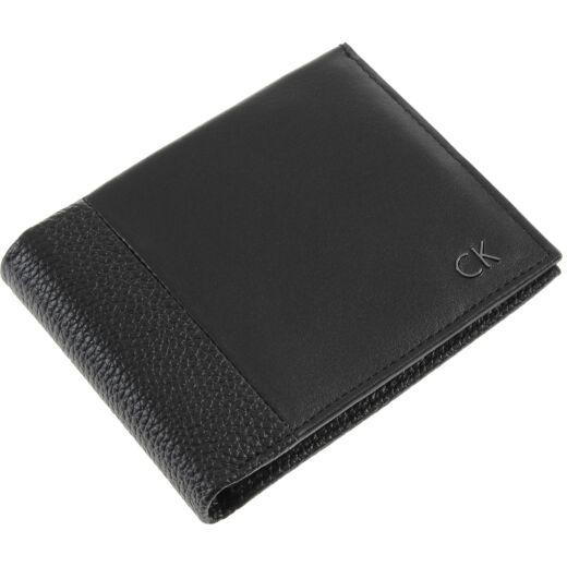 Calvin Klein Andrew férfi pénztárca
