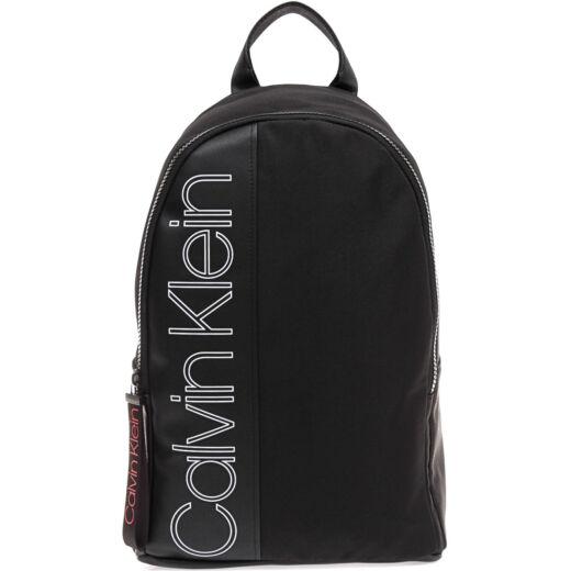 Calvin Klein Double Logo férfi hátizsák