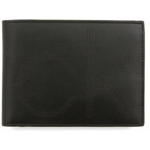 Calvin Klein CK Point férfi pénztárca