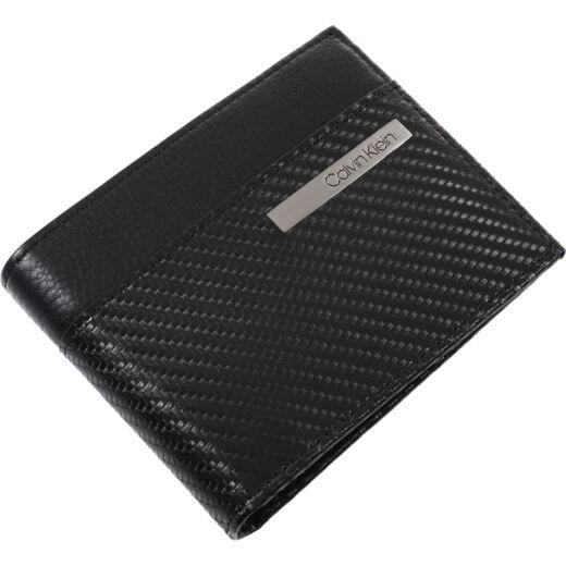 Calvin Klein Carbon férfi pénztárca