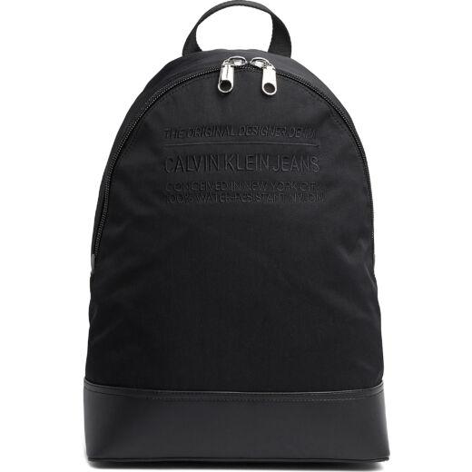 """Calvin Klein Nylon Utility Campus férfi hátizsák 15"""""""