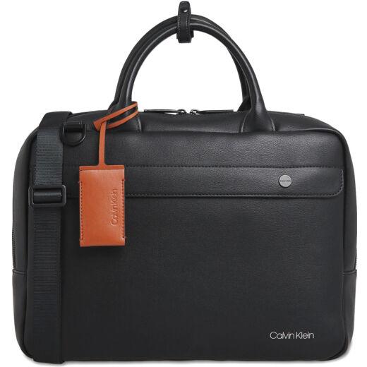 "Calvin Klein CK United férfi laptoptáska 13"""