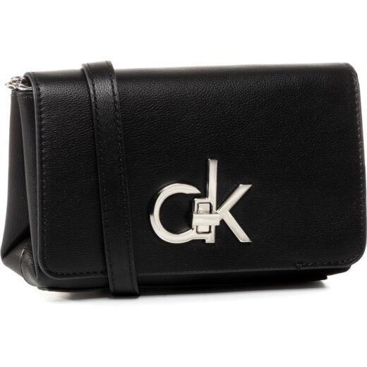 Calvin Klein Re-Lock női mini válltáska