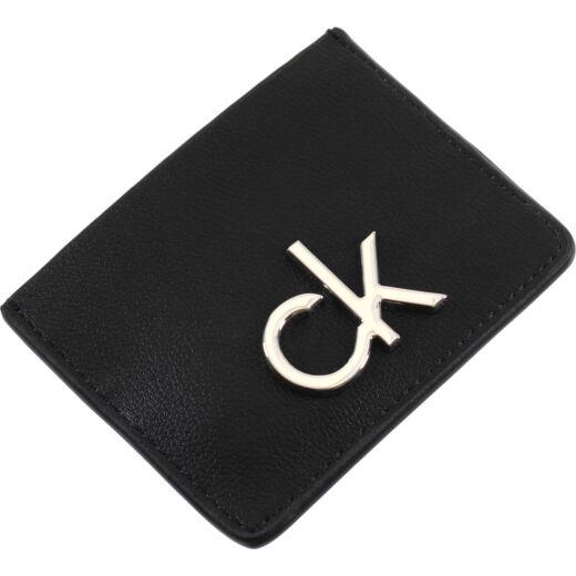 Calvin Klein RE-Lock női kártyatartó