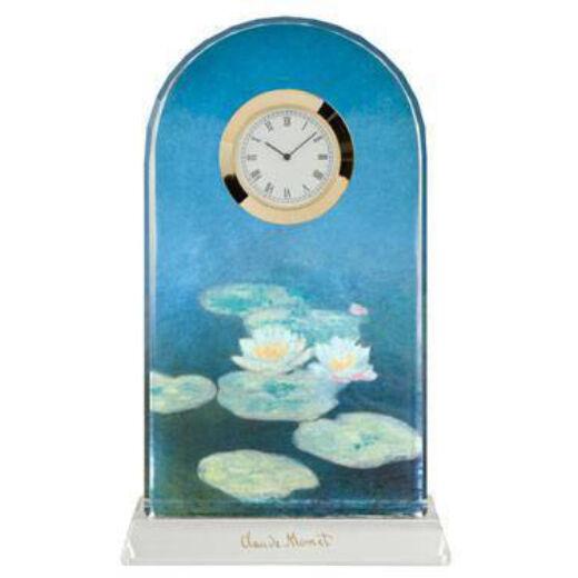 Goebel Artis Orbis - Claude Monet / Óra - Waterlilies