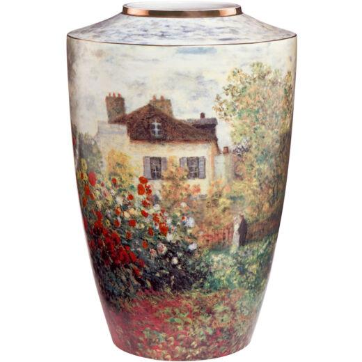 Goebel Artis Orbis - Claude Monet / The Artists House