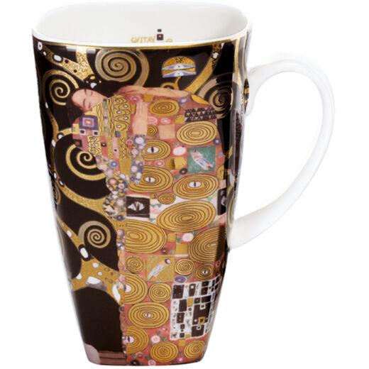 Goebel Artis Orbis - Gustav Klimt / Bögre - Fulfilment
