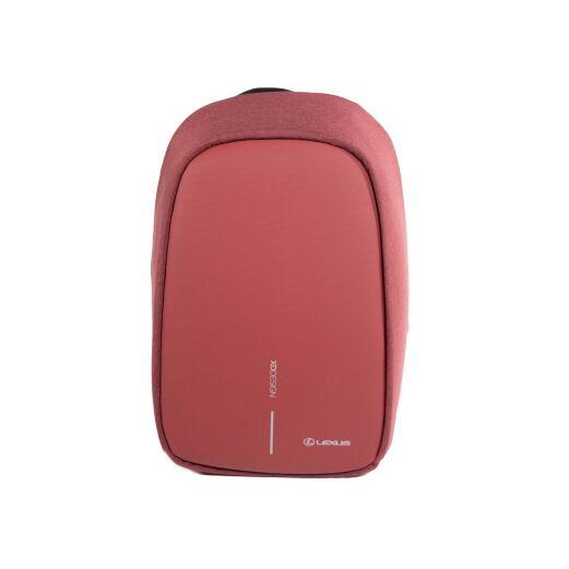 LEXUS hátizsák by XD Design piros